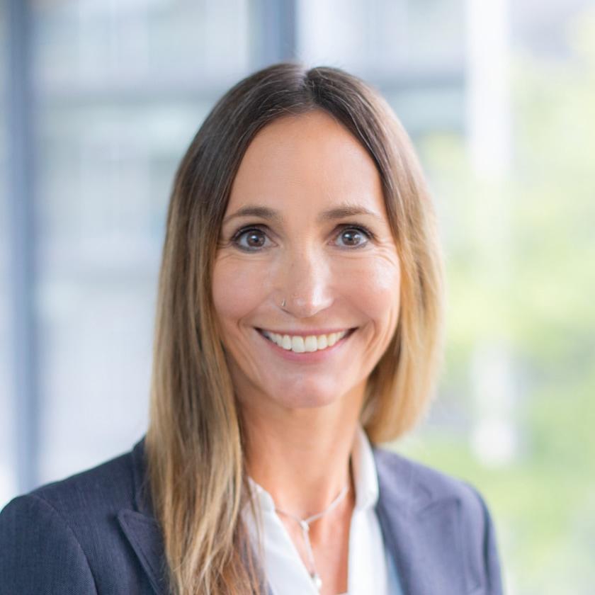 Portrait von Frau Wortmann, Rechtsanwalts- und Notarfachangestellte bei der Wilmesmeyer & Cie. Rechtsanwaltsgesellschaft mbH