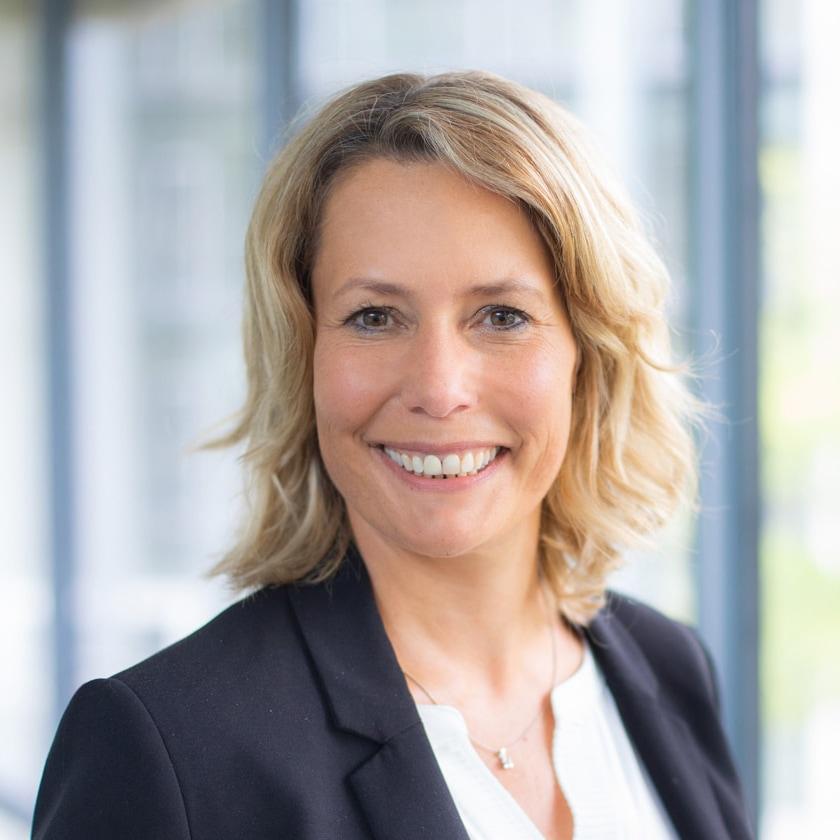 Portrait von Kathrin Wand, Fachanwältin für Arbeitsrecht der Wilmesmeyer & Cie. Rechtsanwaltsgesellschaft mbH