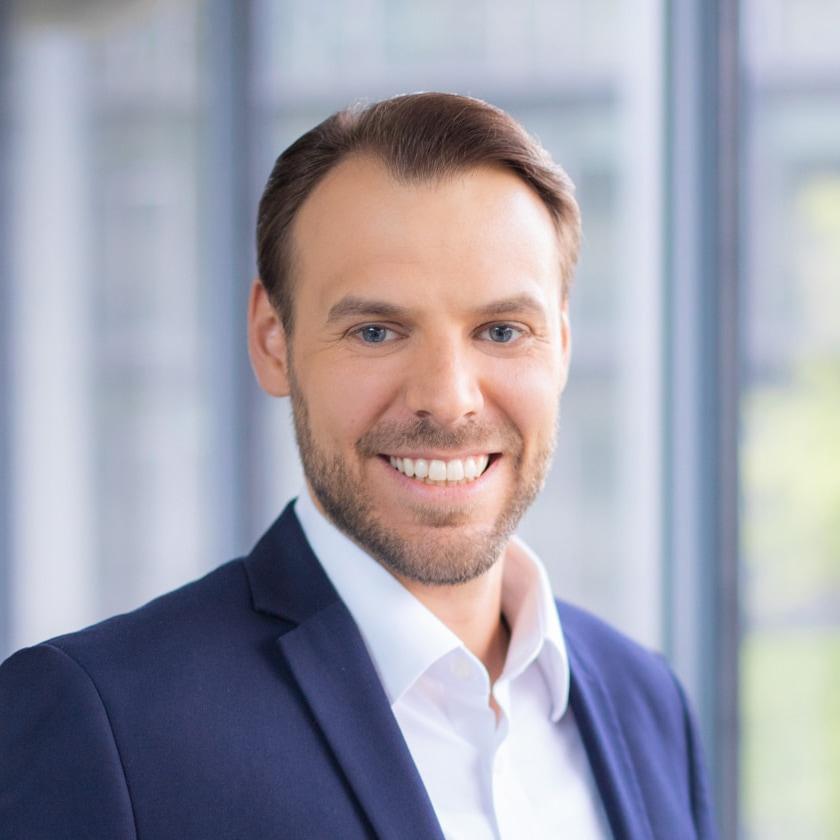 Portrait von Mathias Iking, Rechtsanwalt der Wilmesmeyer & Cie. Rechtsanwaltsgesellschaft mbH